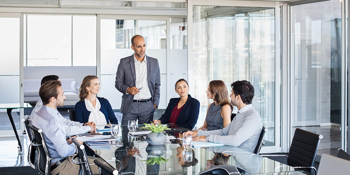 How To Be An Inspirational Leader