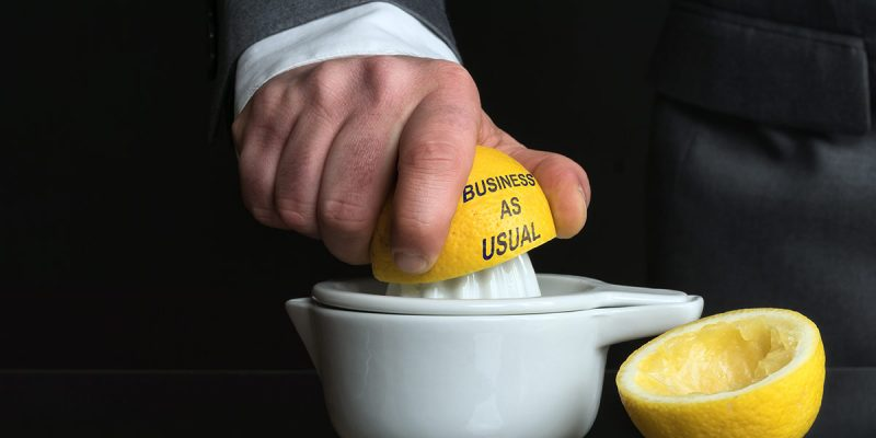 Science discovers that you can indeed make lemonade from life's lemons