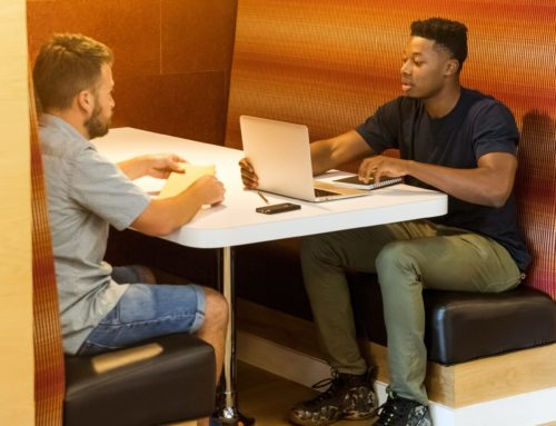 Creating a Positive & Productive Mentoring Experience