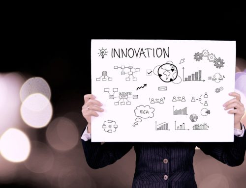 The Personality Traits of Innovators