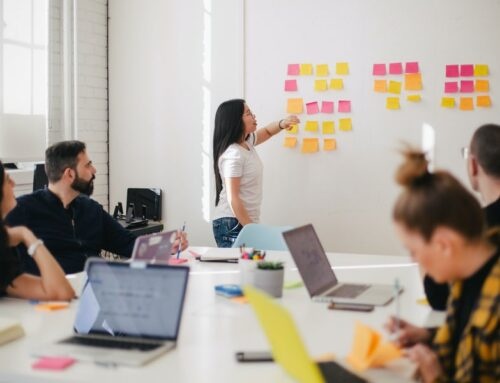 How Charismatic Leaders Inspire Team Innovation