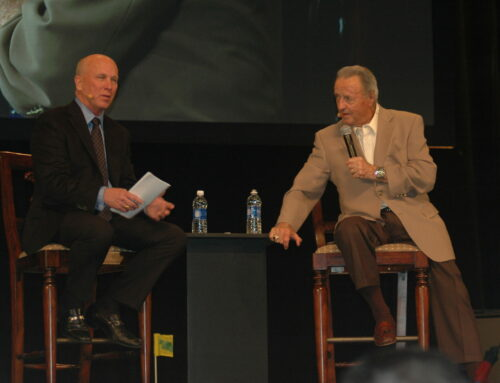 A Tribute to Coach Bobby Bowden: The Seed of Great Deeds